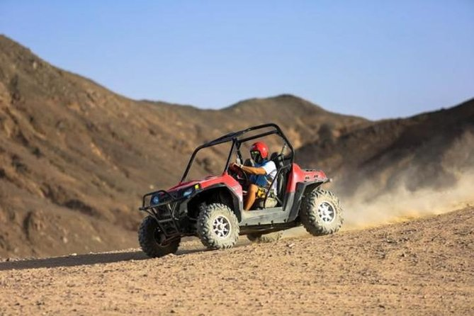 Desert Safari Trip by Quad Bike photo 4