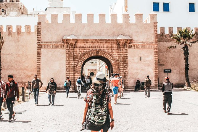 Essaouira 1 day trip Excursion from Marrakech