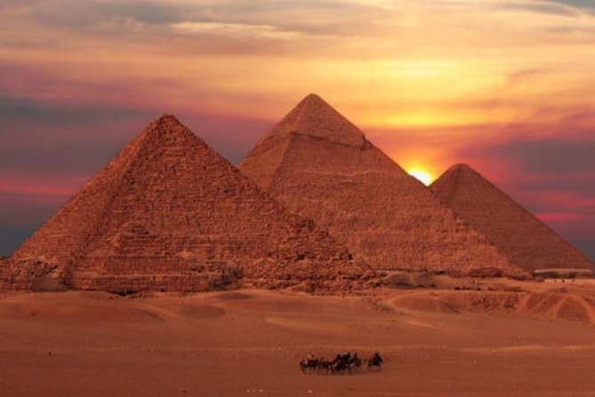 Package 3 Days 2 Nights to Cairo & The Pyramids Small Group Tour photo 11