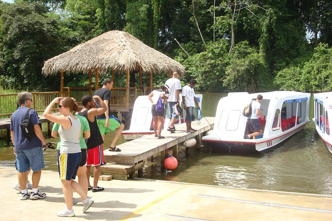 Puerto Limon Highlights 6 in 1 Combo Tour. Shore Excursion from Limon