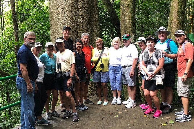 Limon Highlights Tour. 6 in 1. by Greenway Tours. Shore Excursion