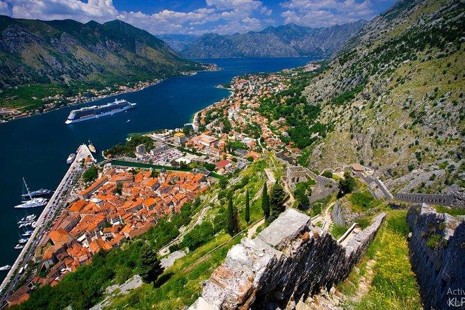 Montenegro e Bosnia in un giorno: tour privato di 2 paesi da Dubrovnik