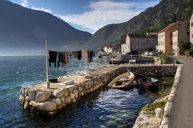 Montenegro and Bosnia in one day - 2 countries private day tour from Dubrovnik