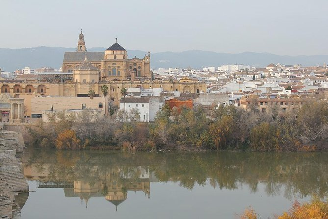 Cordoba and Carmona Day Trip from Seville