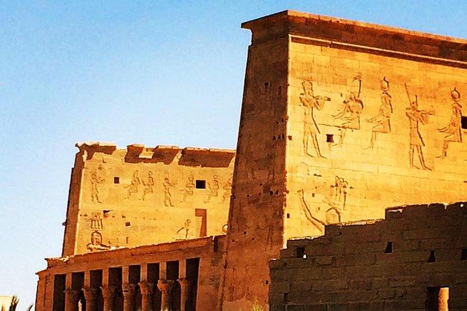 Assuan-Tour von Luxor aus
