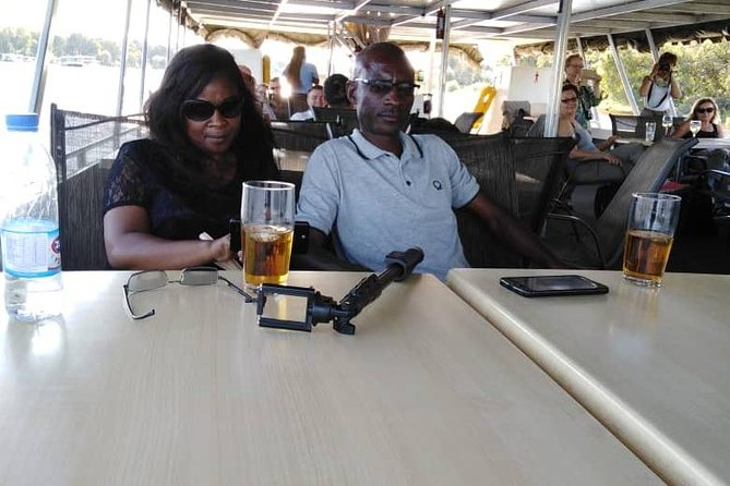 4 days Victoria Falls and Chobe Full day Trip
