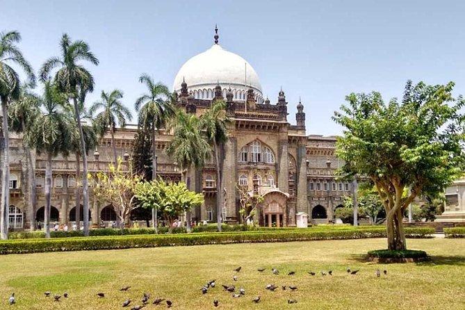 Mumbai Museum Tour in Private Vehicle