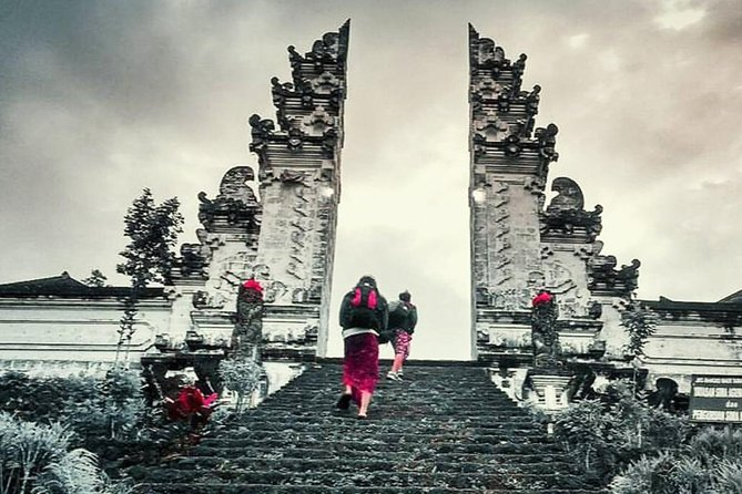 Lempuyang Temple Day Tour - Stairways to Heaven