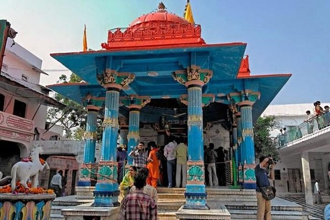 Private Day Trip to Pushkar And Jodhpur From Jaipur