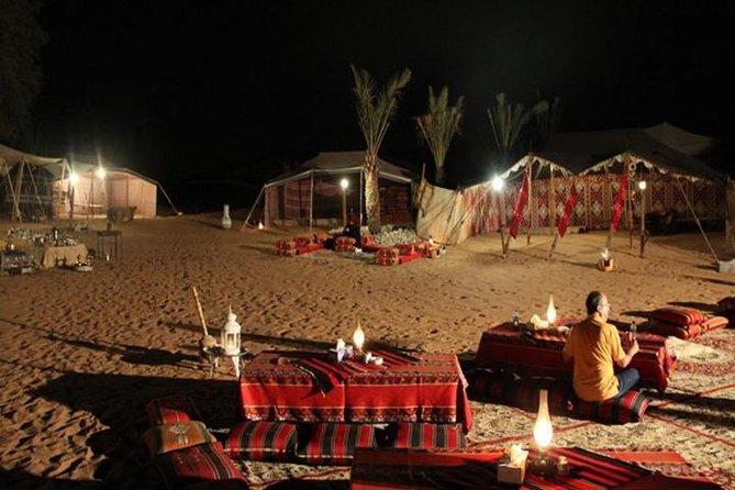 Bedouin Safari and Star Gazing Tour