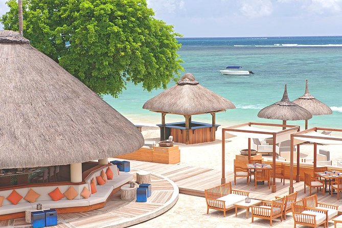 8 Days in Mauritius - Stay in a 5-Star Resort