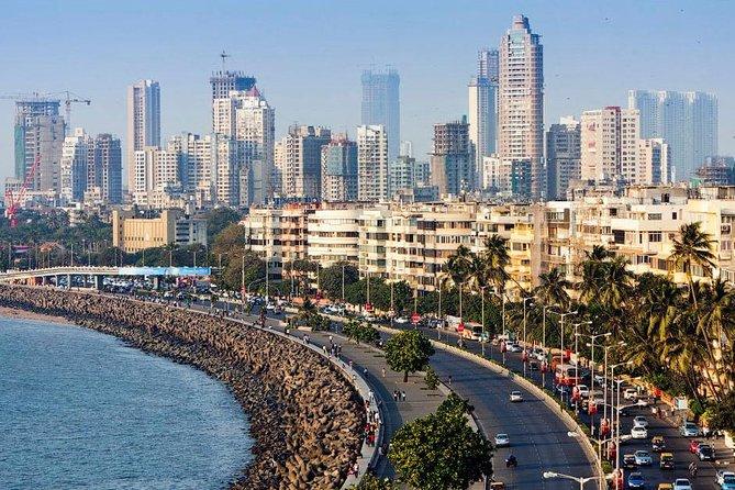 Mumbai Shore Excursions Tour in Private Vehicle