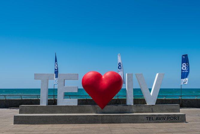 Israel & Jordan Tour: Tel Aviv, Jerusalem, Dead Sea, Petra, Mount Nebo, Jerash!