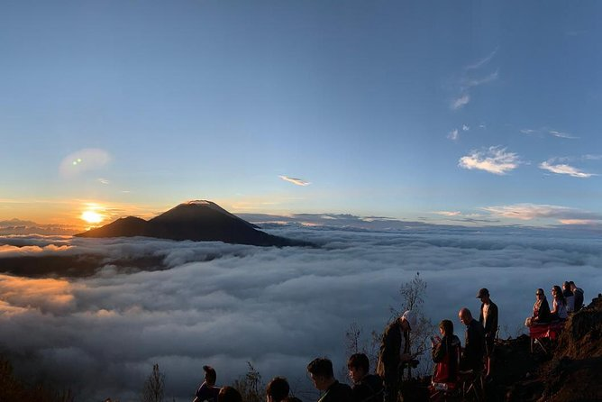 Seminyak Sunrise Trekking - Swing & Hot Spring - Free WiFi