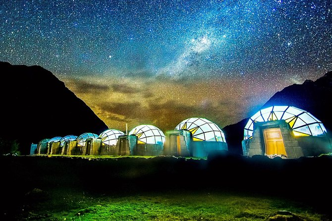 All Inclusive - 2 Days Humantay Lake & The Salkantay Pass - Private Service
