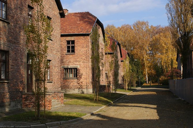 Auschwitz-Birkenau: Self-Guided Tour with Guidebook from Krakow photo 1
