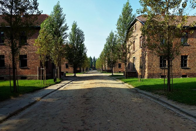 Auschwitz-Birkenau: Self-Guided Tour with Guidebook from Krakow photo 8