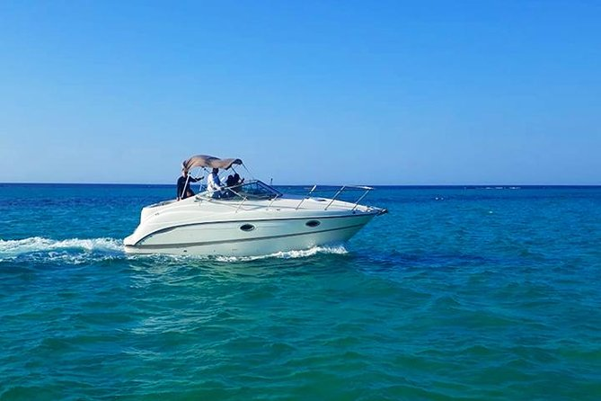 VIP Private Yacht Snorkeling, Shipwreck, Starfish, Transfer Included