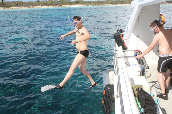 Full-Day Catalina Island Snorkeling Tour from Bavaro