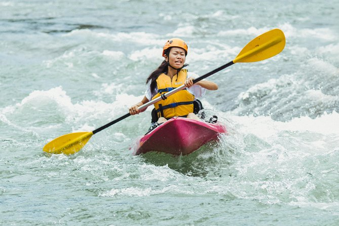 River Kayaking & Picnic From San Ignacio