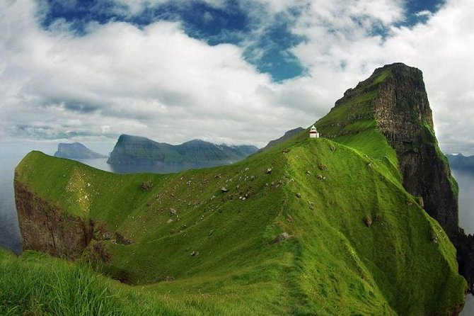 Kallur Lighthouse With A Local Guide | Self Drive