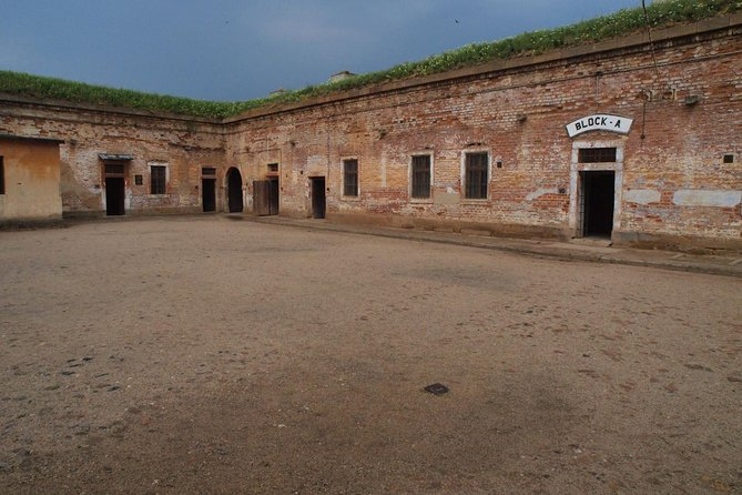Day trip to Terezin ghetto and Lidice memorial