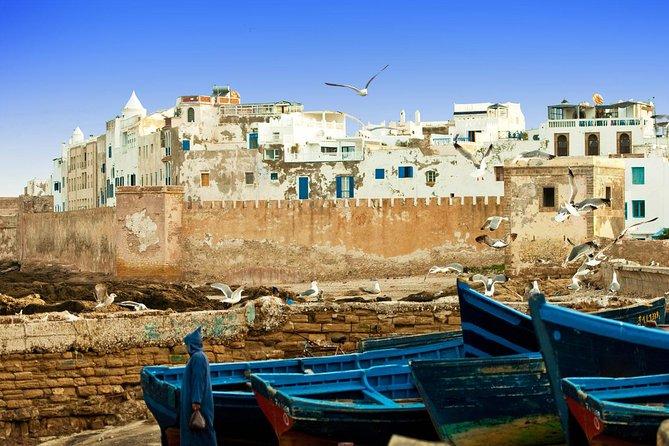 Essaouira Mogador Private Experience