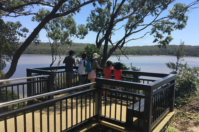 Conjola Tours, Batemans Bay, AUSTRALIA