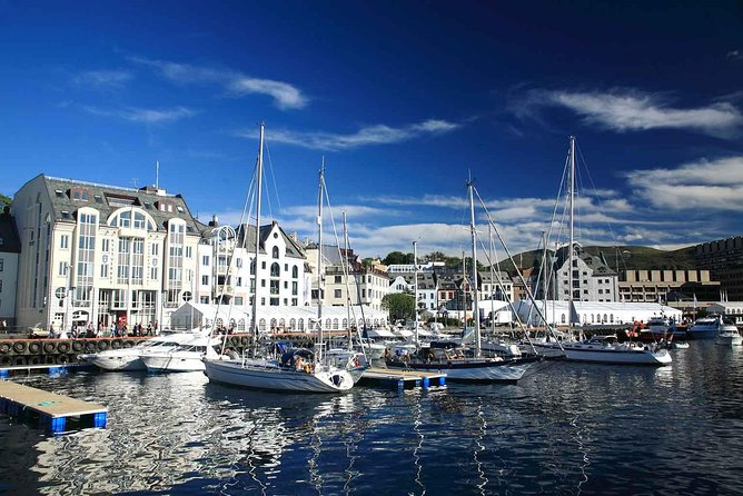 Alesund Shore Excursion: The Ultimate Sightseeing Tour