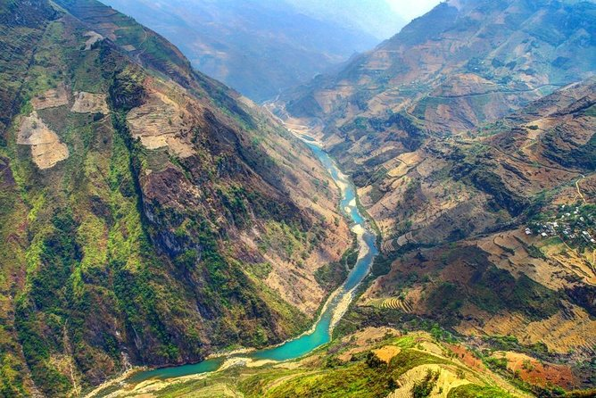 4 day package private tour Ha Giang - Dong Van - Meo Vac - Ma Pi Leng pass