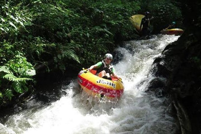 Bali Canyon Tubing Adventure photo 15