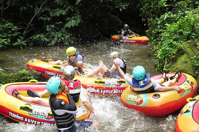 Bali Canyon Tubing Adventure photo 14