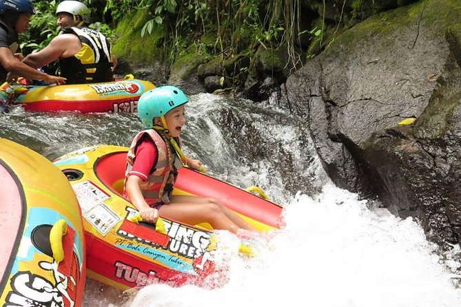 Bali Canyon Tubing Adventure photo 2