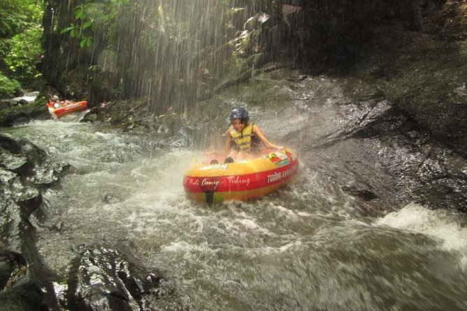 Bali Canyon Tubing Adventure photo 7