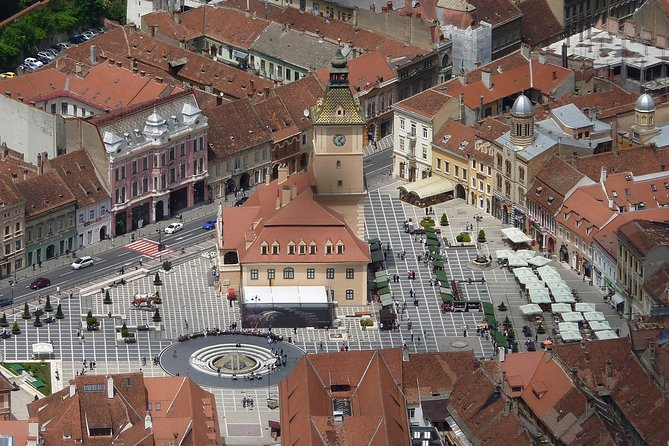 Brasov Old Center
