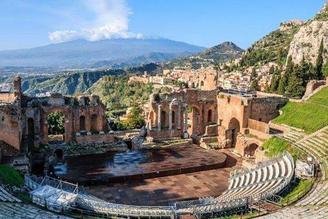 Sicily travel guide
