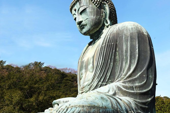 8-hour Kamakura & Enoshima tour to/from Tokyo With Private Car
