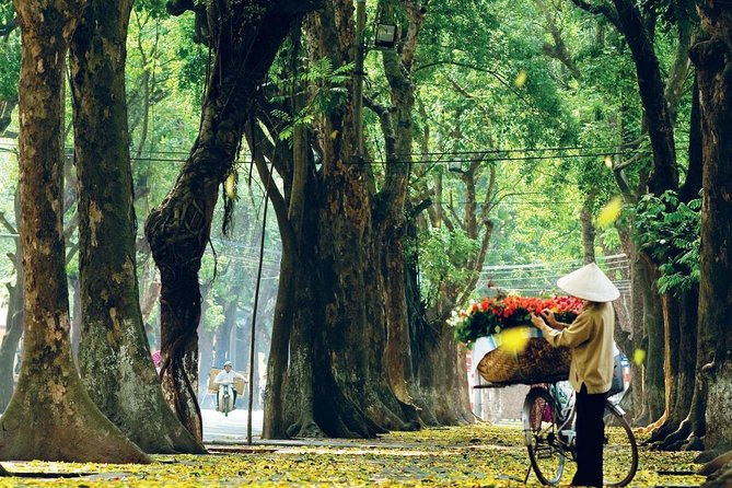 Amazing Hanoi City Tour Full Day