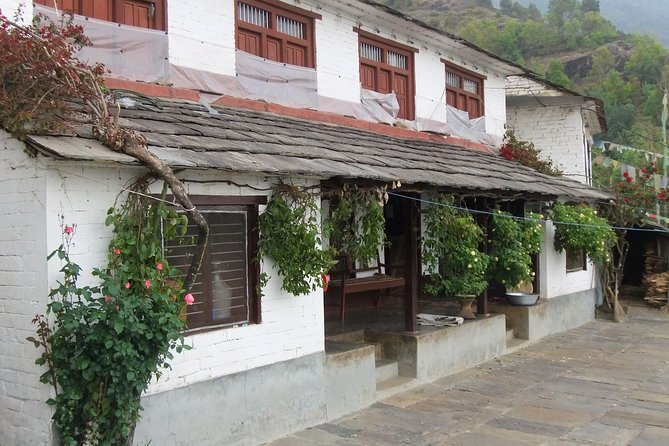 8 Day Sirubari (First Home stay in Nepal) with Kathmandu and Pokhara Tour