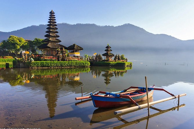 Visit The Highlight of Bali in 2 Day Private Tours
