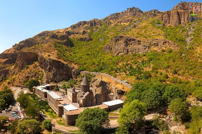 Day trip to: Garni Temple, Geghard Monastery, Lunch, Different Master classes, Erevan, ARMENIA