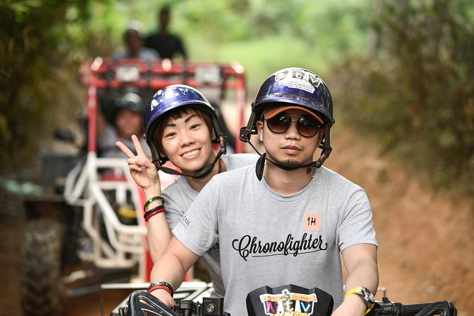 Phuket ATV Bike Adventure 2 hours photo 8