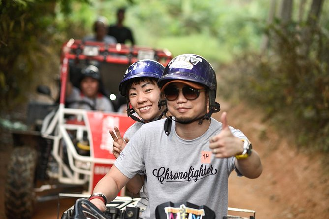 Whitewater Rafting 5 KM Tour with ATV 2 hour - Real Adventure Tour photo 3