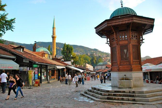Five Days in Amazing Bosnia and Herzegovina
