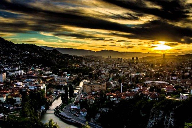 3 Enchanting Days in Sarajevo