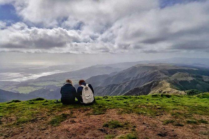 Get to the top - Hike to Pico da Vara