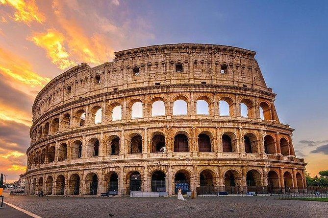 Rome Highlights Private Shore Excursion from Civitavecchia Port