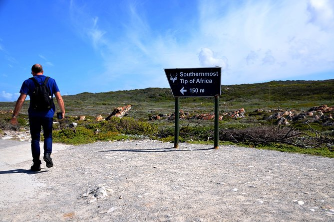 Cape Agulhas Private Tour