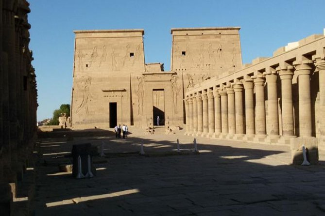 Trip to Abu Simbel, Edfu, Kom Ombo and Aswan from Luxor photo 3