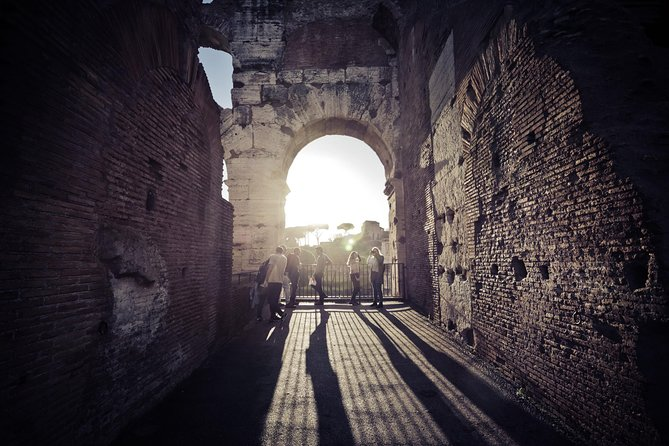 Hop On Hop Off 24 Hours and Colosseum, Roman Forum and Palatine Hill photo 10